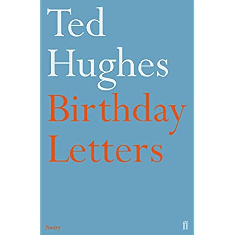 Birthday Letters (English Edition)