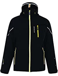 Dare 2b Men's Dexterity Ski Jacket-Black, X-Large