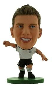 SoccerStarz SOC579 – Deutsch Nationalmannschaft Sven Bender, Heimtrikot