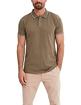 ESPRIT Collection Herren Poloshirt 047eo2k003