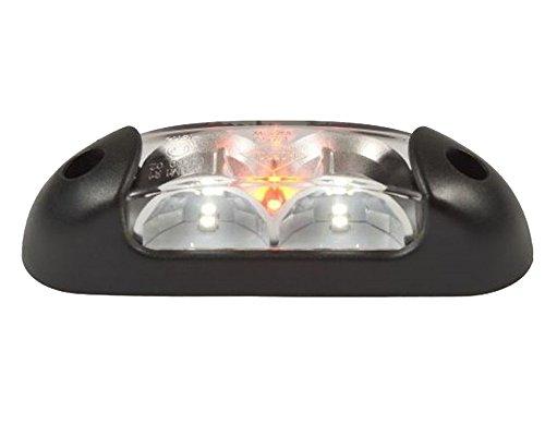 Preisvergleich Produktbild The Drive - 18020 - Umrissleuchte LED 12 / 24V