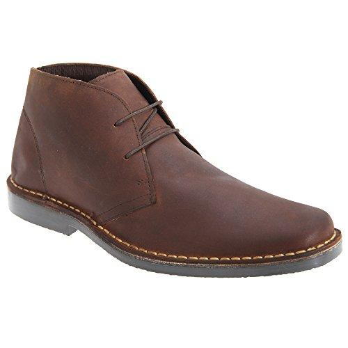 Roamer Roamers - Desert Boots - Homme Marron