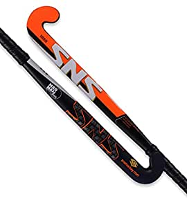 "SnS Madman 1000 Composite Hockey Stick - 36"""