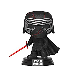 Funko Pop Kylo Ren Líder Supremo (Star Wars 308) Funko Pop Kylo Ren (Star Wars)