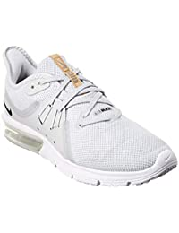59ddb99446 Amazon.co.uk: Nike - Gold / Trainers / Women's Shoes: Shoes & Bags