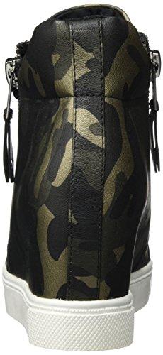Steve Madden , Baskets pour femme camouflage