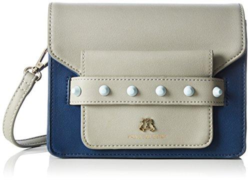 Paul & Joe Sister Mini flap bag, Borsa a tracolla Donna 19x15x14 cm (B x H x T)