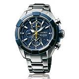 Uhr Seiko Velatura Snaf41p1 Herren Blau