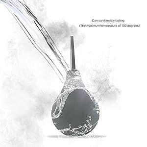 Beauty Molly Superior Medical Materials Enema Bulb(7 OZ) by XHIVAR