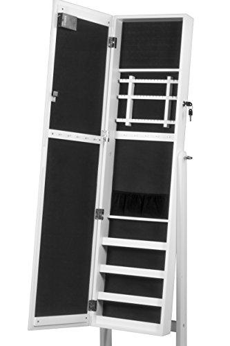 Due-Home-Espejo-joyero-de-pie-con-luz-acabado-en-Blanco-Lacado-medidas–34–145–34-cm-de-fondo