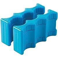 Outwell bloque de hielo para latas, Blue, 21x 11x 5cm