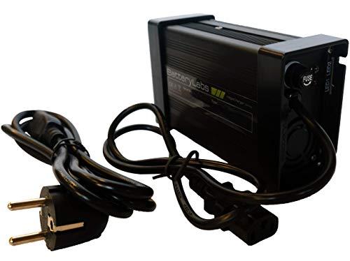 Batterylabs Chargeur Intelligent Pour Plomb Agm V A Connecteur Xlr M