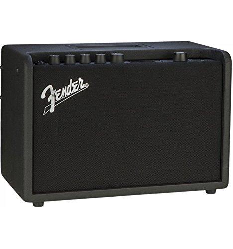 Fender Mustang GT 40 · Electric guitar amplifier