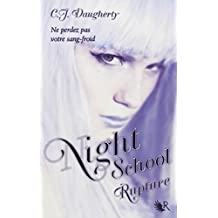 Night School - Tome 3 (03)
