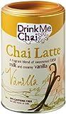 Drink me Chai Tea Latte Vanilla 250 g (Pack of 1)