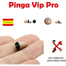Pinga Vip Pro Oculto Para Exámenes