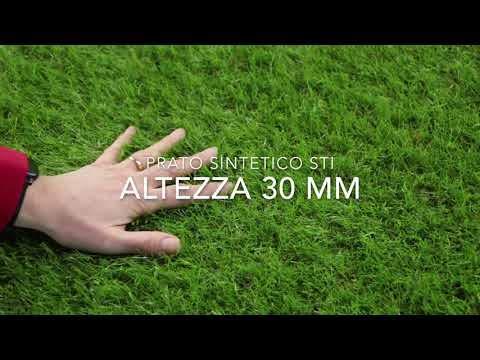 Zoom IMG-1 sti prato sintetico 30mm finta