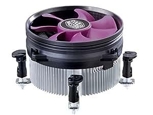Cooler Master XDream i117 Ventola per CPU 'Cross Shape Heat Dissipating Design, 1800RPM +/-10%, Ventola da 95mm' RR-X117-18FP-R1