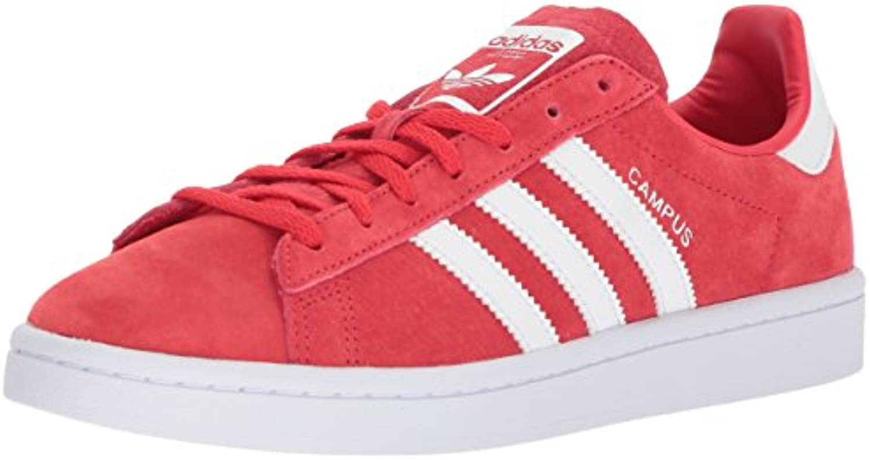 adidas originaux des campus w, ray rouge / blanc , / Blanc , blanc 6,5 de moyenne - nous fbeed5