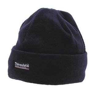 MFH Rollmütze Fleece Wintermütze Mütze Einheitsgröße schwarz blau oliv warm