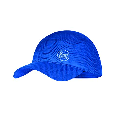 Buff Erwachsene One Touch Cap, R-Solid Royal Blue, Size