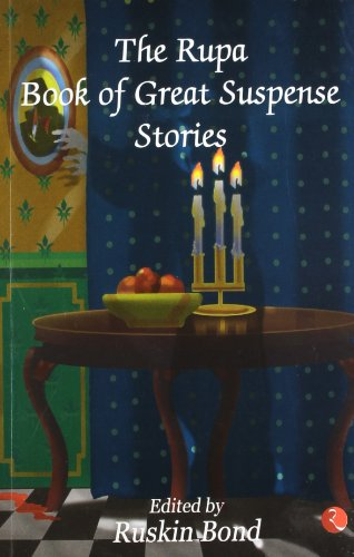 The Rupa Book of Great Suspense Stories