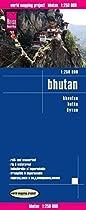 Bhutan rkh r/v (r) wp GPS