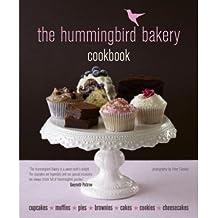 (The Hummingbird Bakery Cookbook) By Malouf, Tarek (Author) Hardcover on 01-Mar-2009