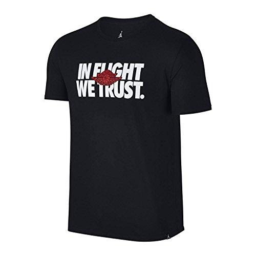 NIKE JORDAN SPORTSWEAR MODERN 1 Herren T-Shirt (T-shirts Air Jordan)