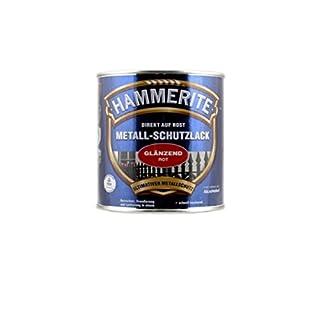 AKZO NOBEL (DIY HAMMERITE) Metall-Schutzlack glänzend 0,250 L, 5087583
