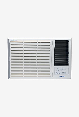 Voltas 0.75 Ton 2 Star 102 DYA Window Air Conditioner White