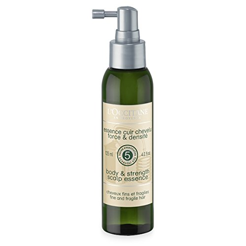 L'Occitane Aromachologie Body & Strength Scalp Essence Serum -125 ml