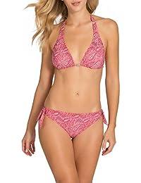 Marc O'Polo Paisley Triangel-Bikini Damen
