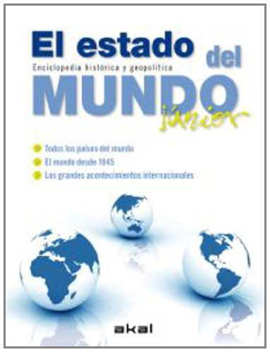 El estado del mundo júnior (Biblioteca de Aula)