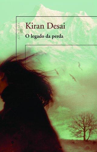 O Legado Da Perda (Em Portuguese do Brasil)