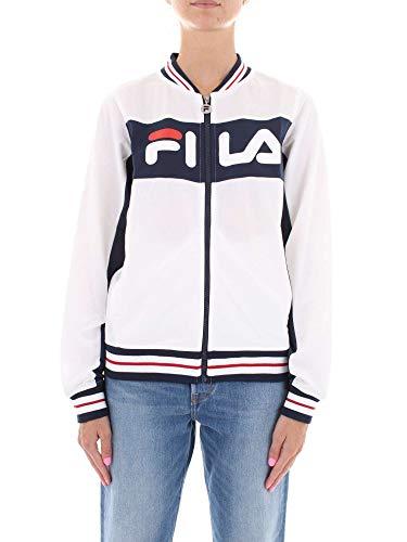 Fila 492002 Sweatshirt Damen weiß S