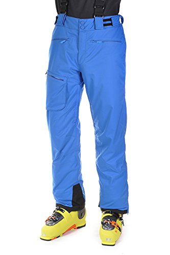 Völkl Team Pants Long Blue 58