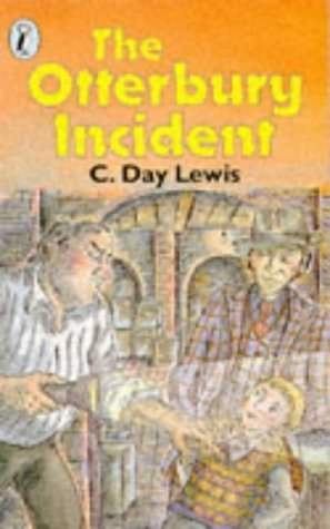 The Otterbury Incident (Puffin Books) by C.Day Lewis (1970) Paperback