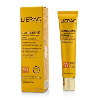 Lierac - Fluído protector revitalizante rostro spf50+