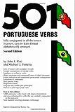 501 Portuguese Verbs (Barron's 501 Portuguese Verbs)