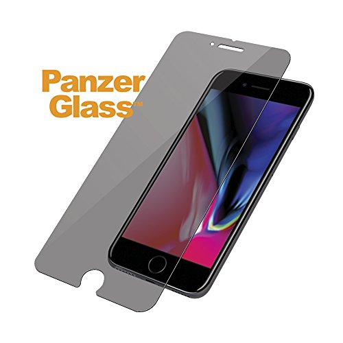 PanzerGlass iPhone 6/6s/7/8 Privacy Displayschutz