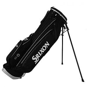 Srixon Air Lite Stand Borsa per Mazze da golf, Uomo, Nero, Taglia unica