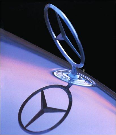 Mercedes Benz, tome 1 par Hartmut Lehbrink