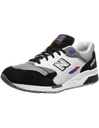 New Balance Abzorb Hombres zapatillas blancas CM1600GO