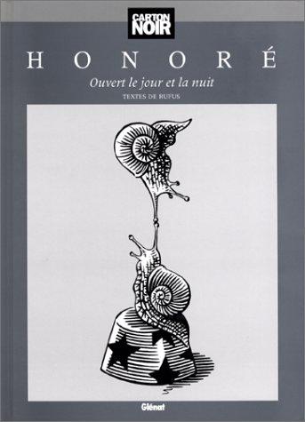 Descargar Libro OUVERT LE JOUR ET LA NUIT de Honoré