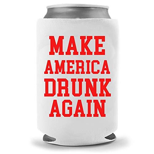 Lustiger Bierkrug, lustiger Gag Party-Geschenk, Bierdosen-Kühler, lustiger Witz, Getränkekühler, Bier-Geschenk, Zuhause - hochwertiger Neopren-Dosenkühler
