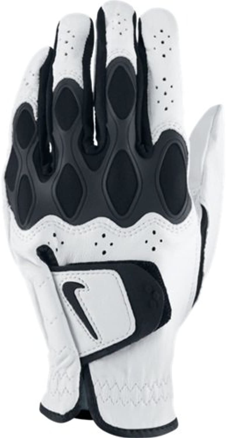 Nike Guantes Dri Fit Varios colores multicolor Talla:medium
