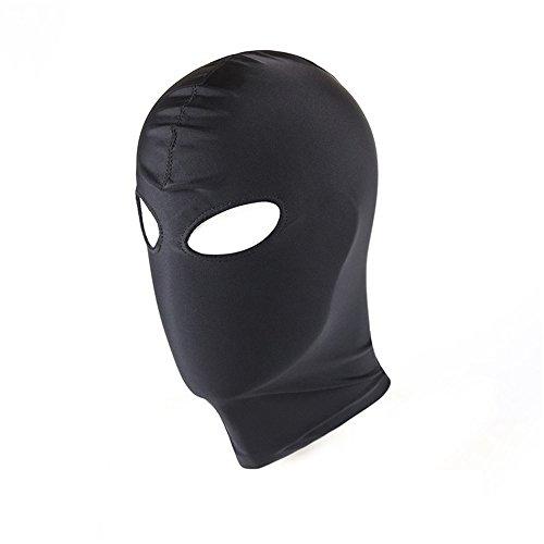 Cosplay Maske CS Spielzeug für Paare Halloween Masquerade Masken Kostüme Spandex (Spielzeug Halloween)