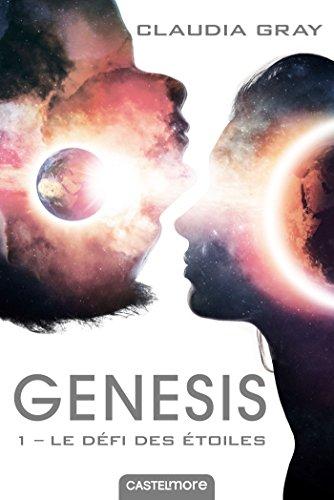 Genesis (1) : Le défi des étoiles