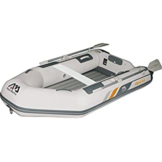 Aqua Marina bt-88830 2.50 m Deluxe Inflatable Speed Boat